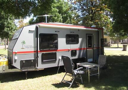 Unique Van Cruiser Caravan Rowville Knox Area Preview