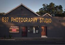 637 Photography Studio for Hire Tempe Marrickville Area Preview