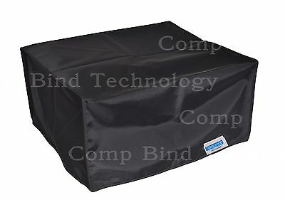 Brother MFC-7860DW Printer Black Nylon Dust Cover - 17