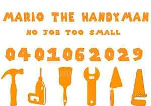 Mario The Handyman Leeming Melville Area Preview