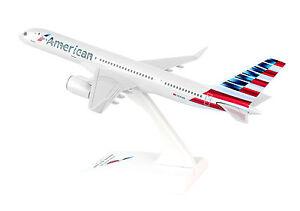 SkyMarks American Airlines Boeing 757-200 SKR770 1/200 REG# N182AN. New