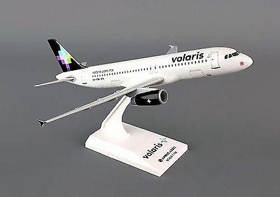 Skymarks Volaris  Mexico  Airlines Airbus A320 200 Skr663 1 150 Reg  Xa Von  New