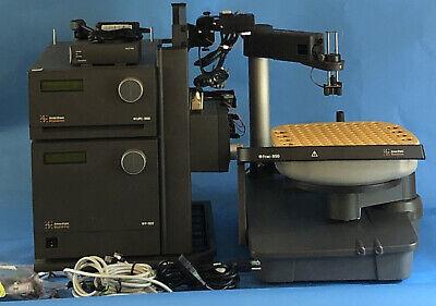 Amersham Akta Fplc P-920 Upc-900 Frac-950 Uv Lamp Cu-950 M-925 Inv-907