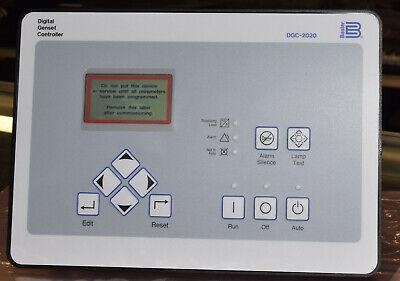 Basler Dgc-2020 Digital Diesel Generator Transfer Switch Auto Start Controller