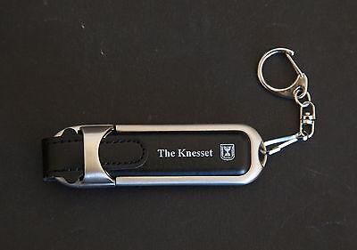 Knesset Menorah Israel Parliament USB Flash Drive 2.0 4GB & Key Ring  - Cheap Menorah