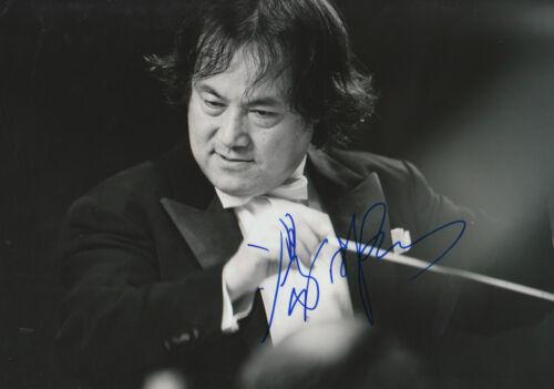 Steven Isserlis Signed 8x12 Inch Photo Autograph Music Autographs-original