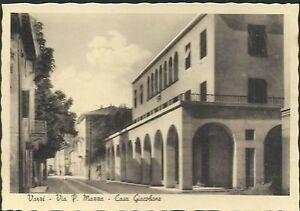 Varzi-Via-Pietro-Mazza-Casa-Giacobone-Non-Viaggiata-1942-Pavia