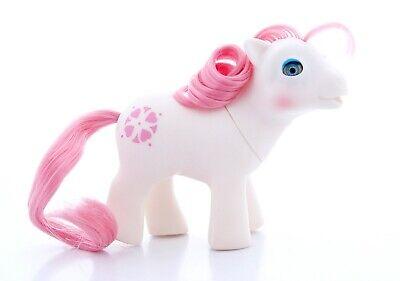 "My Little Pony ""BABY SUNDANCE"" (Beddie-Bye Eyed 1985) Vintage *LOVELY!"