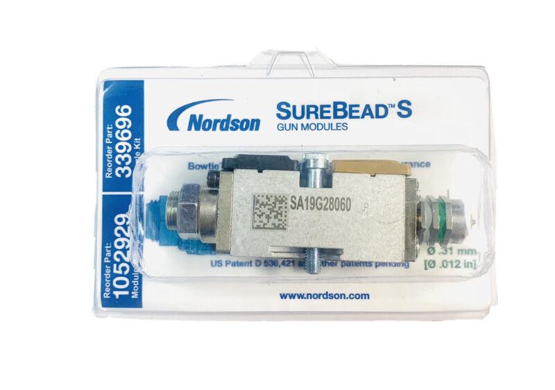 Original Nordson 1052929 Surebead Module .012 tip