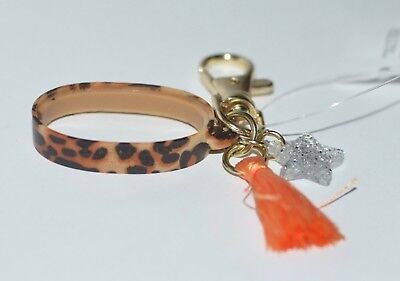 Cheetah Bath - BATH & BODY WORKS CHEETAH BAND POCKETBAC HOLDER SANITIZER GEL CASE SLEEVE CLIP