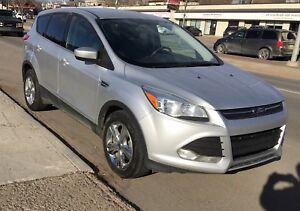 2013 Ford Escape SUV Ecoboost Crossover