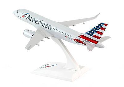 SkyMarks American Airlines Airbus A319 SKR749 1/150, REG# N800IN, New