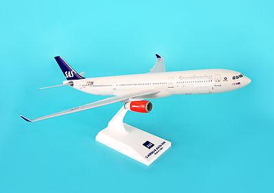 Skymarks Sas Airbus A330 300 Skr573 1 200 Reg  Se Ree  New