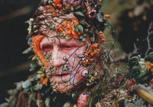 """Stellan Skarsgard """"Fluch der Karibik"""" Autogramm signed 20x30 cm Bild"""