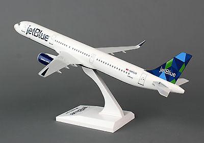 Skymarks Jetblue Airbus A321 Skr778 1 150 Reg  N903jb Mint Tail  New