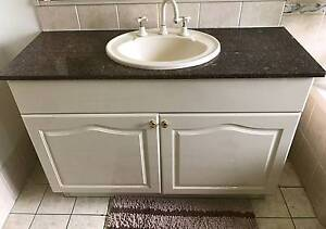Good Looking Bathroom Vanity Unit Glendenning Blacktown Area Preview