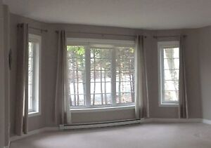 Curtains / window treatments