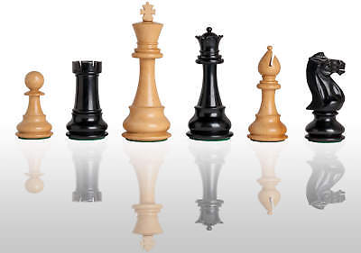 (USCF Sales The Classic Chess Set - Pieces Only - 6.0