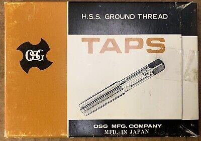 New Osg 516-18nc Gh5 Hss 4-flute Btm Tap