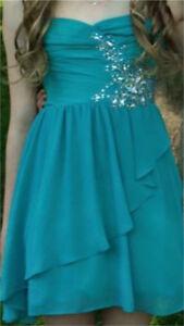 Prom Dress size 1-2