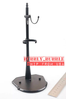 Figure Stand For 1/6 Scale Action Figure Hot Toys PHICEN Display SHIP FROM USA