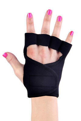 Women's Best Gym Workout Weightlifting Gloves by G-Loves - Back in