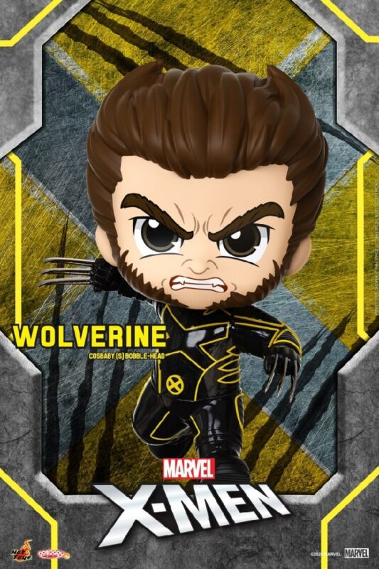 WOLVERINE - MARVEL - COSB802 - HOT TOYS