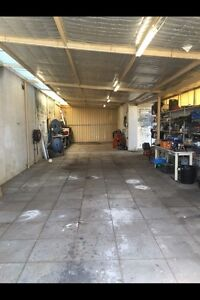 Shed, storage, work shop Willetton Canning Area Preview