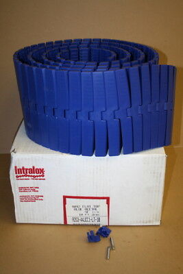 Conveyor belt Intralox 4092 7.5 inch x 10 feet unused