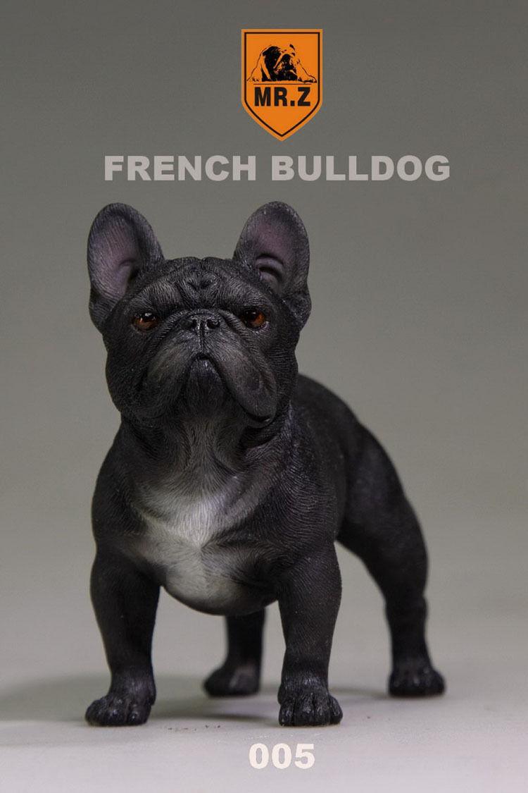 "Mr.Z Animal Simulation 1//6 American Bully Dog 2.0 Pitbull For 12/"" Figure 005 Toy"