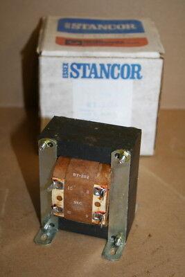 Power Rectifier Transformer Universal Rt-202 120 V Stancor Unused