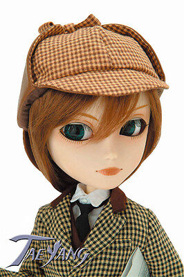 Taeyang Shade Jun Planning detective fashion doll pullip in USA on Rummage