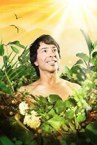 4 tickets to Arj Barker at Annie's Theatre at Thirroul Sydney City Inner Sydney Preview