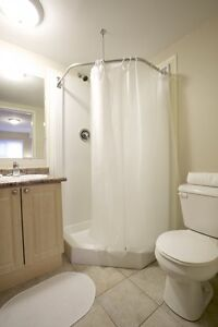 Desirable Suites with Ensuite Bathroom and Included Utilities! Kitchener / Waterloo Kitchener Area image 2