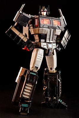 Transformers Masterpiece Mp 10 Dark Optimus Prime Kbb Mp 10V
