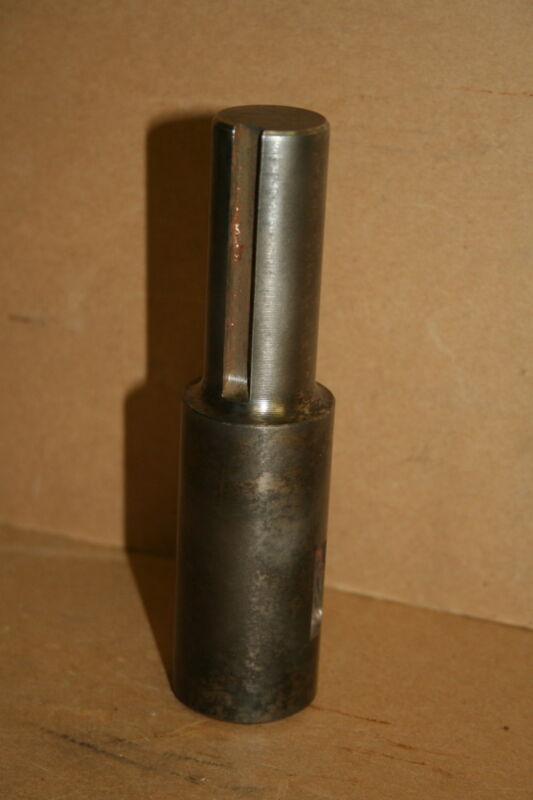 Shaft high speed 022300213 Hub City Model 22 Unused