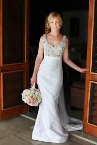 Gorgeous Melanie Ford wedding dress Cessnock Cessnock Area Preview