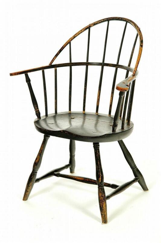 Windsor Arm Chair | EBay
