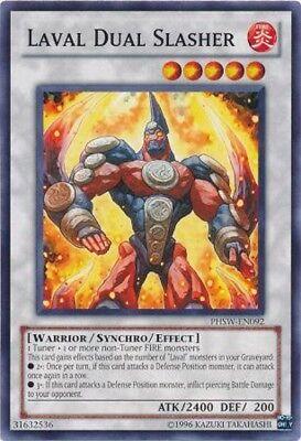 U Wind-Up Warrior PHSW-EN022 Common Yu-Gi-Oh Card English New