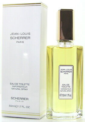 Jean Louis Scherrer 1 EDT / Eau de Toilette 50 ML