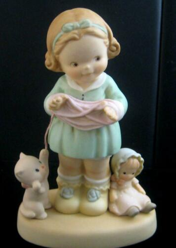 Enesco Memories of Yesterday A HELPING HAND FOR YOU 101192 1994