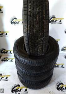 225//60//r16 Starfire SF340 Used Tire 10//32 Tread