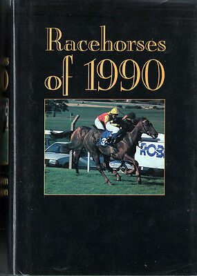 Timeform Racehorses of 1990