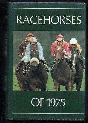 Timeform Racehorses of 1975 annual publication