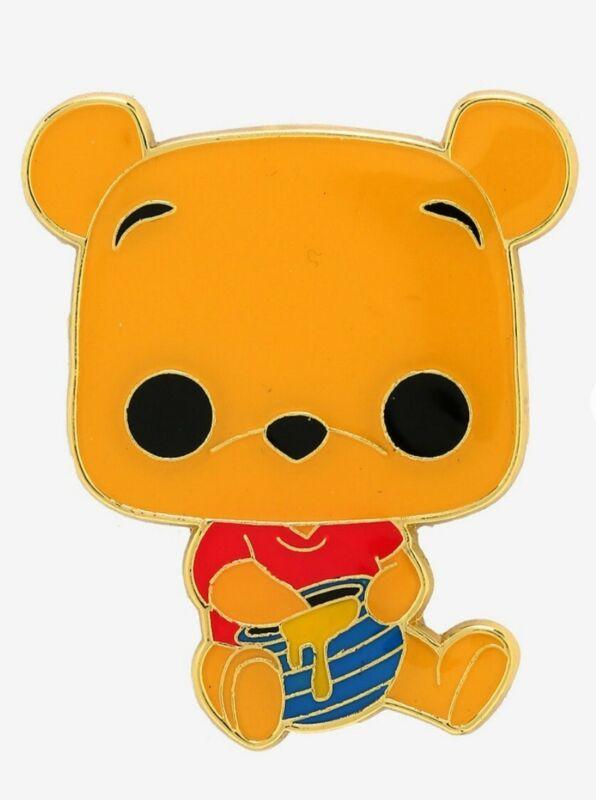 Disney: Winnie The Pooh Exclusive Enamel Funko Pin
