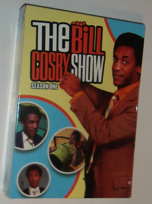 Bill Cosby Show TV Series Best of Season One - 2 Disc DVD Set!