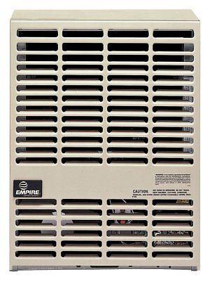 Empire 15,000 BTU Direct Vent Natural Gas Heater DV-215 NG