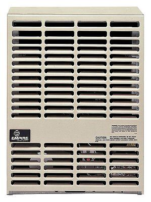 Empire DV210 Unpremeditated Gas Tell Let go Space Heater DV-210 NG New