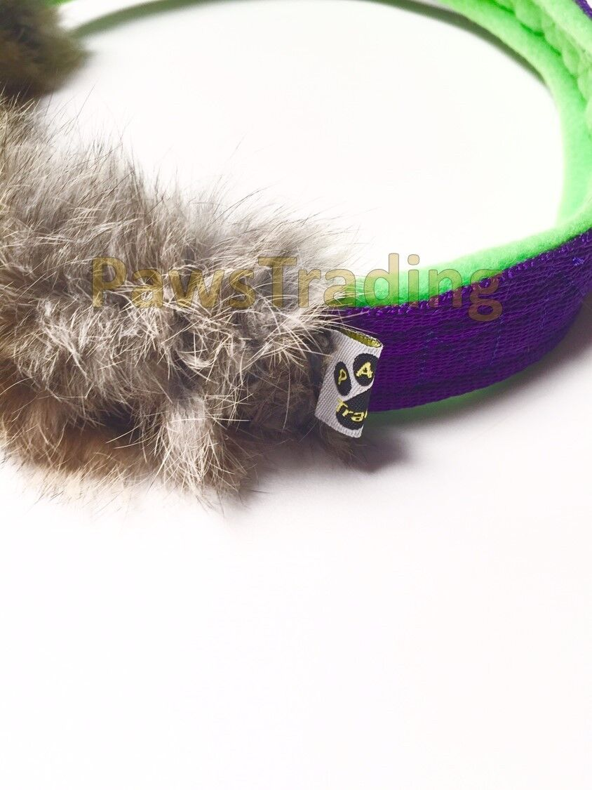 Real Pet Fur Toy Dog Australia