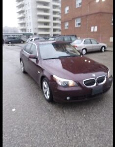 2006 BMW 525XI - Great Condition!!